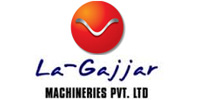 La-Gajjar Machineries Pvt. Ltd. | La-Gajjar Machineries Pvt. Ltd.